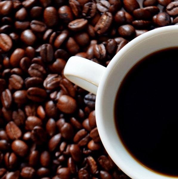 こだわり その⑤ コーヒーサービス
