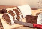 ホワイトチョコスコーン
